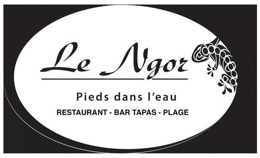 Le Ngor Restaurant