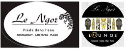 Le Ngor Logo
